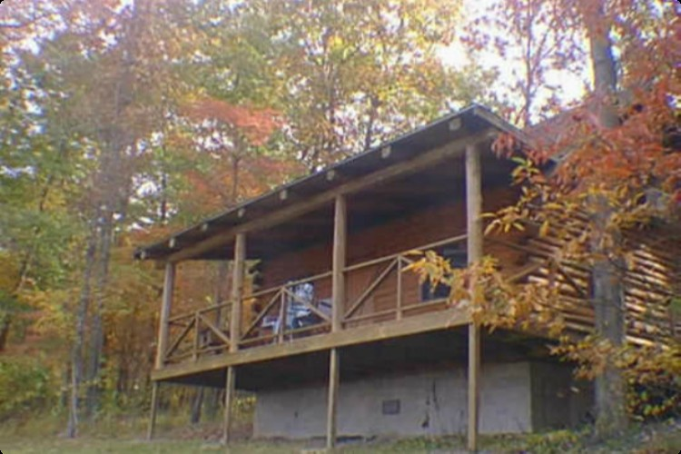 Ozark Cabins Home Page